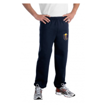 TCS - Unisex Youth and Adult Elastic Ankle Sweat Pants