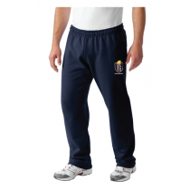 TCS - Unisex Youth and Adult Open Leg Sweat Pants