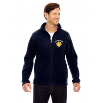 PTHS Band Parent Fleece Jacket