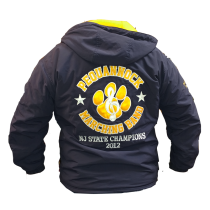 Pequannock Marching Band Jacket
