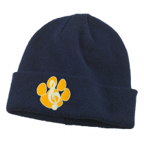 Pequannock Marching Band Knit Hat