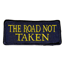 PMB Patch - The Road Not Taken